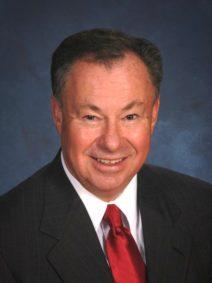 Bill Steger