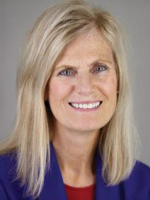 Lisa Louis, CFRE
