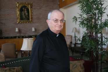 Reverend Leo Gallina