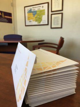2nd round of checks to Parishes