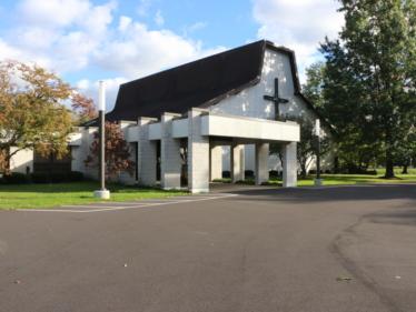 Holy Cross Church Fairview