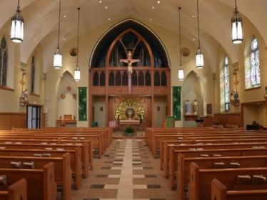 Saint Callistus Church