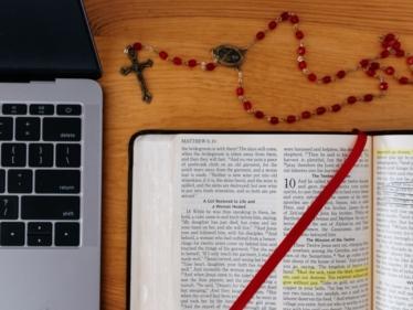 Faith Formation through Distance Learning