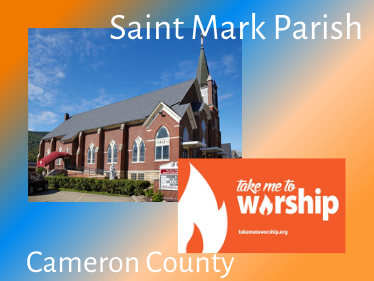 Saint Mark Parish, Emporium