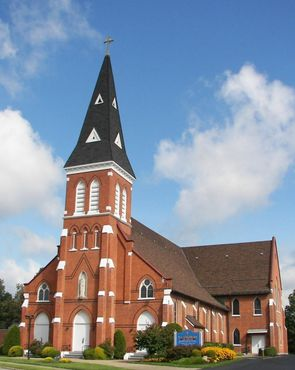 Saint Thomas the Apostle Church