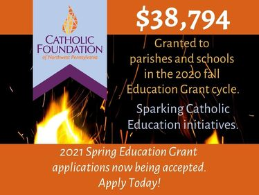 Apply for an Education Grant Today!
